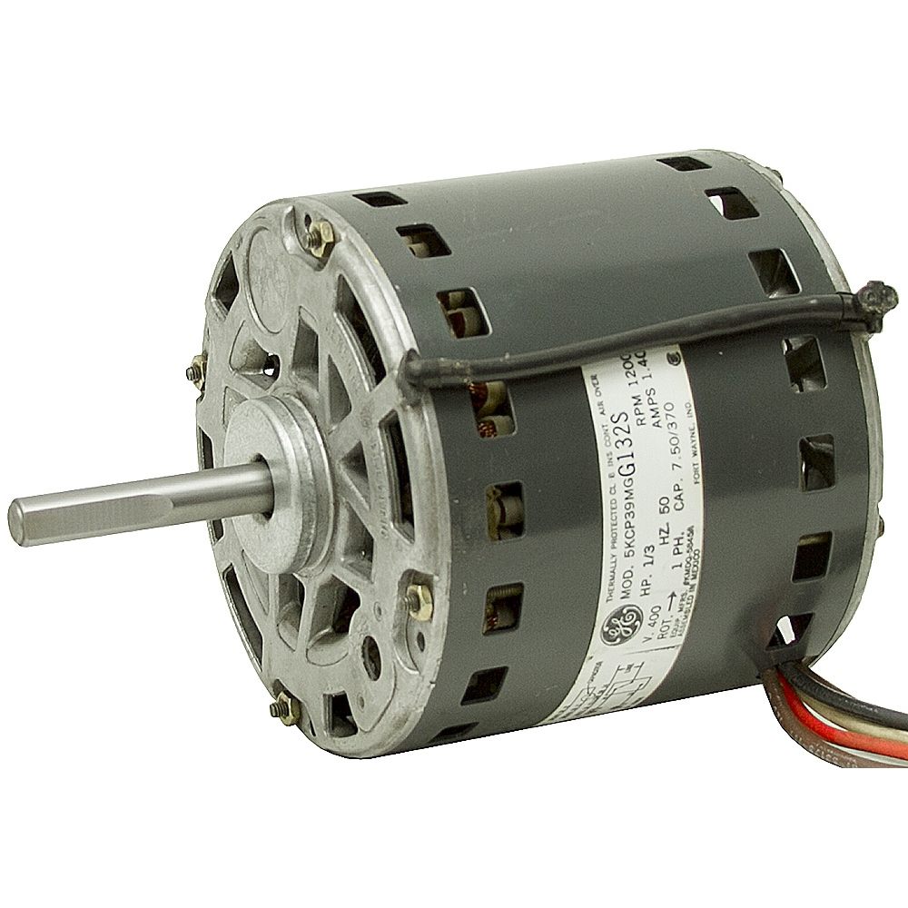 1 3 hp 400 vac 1200 rpm motor fan air conditioner