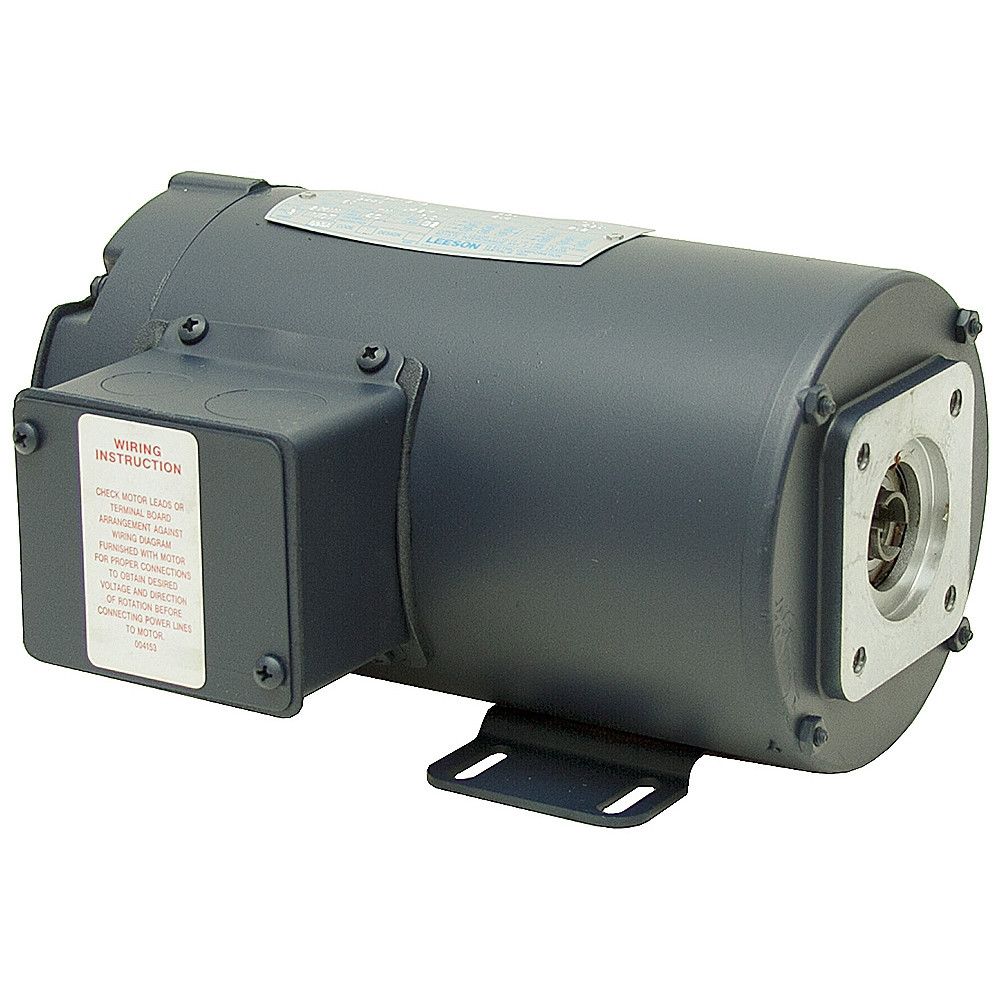 1 hp 230 460 volt ac 3450 rpm motor 3ph 3 phase motors for 1 hp 3 phase motor