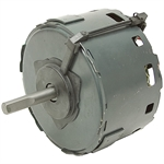 1/4 HP 208 Volt AC 1050 RPM 2 Speed Motor