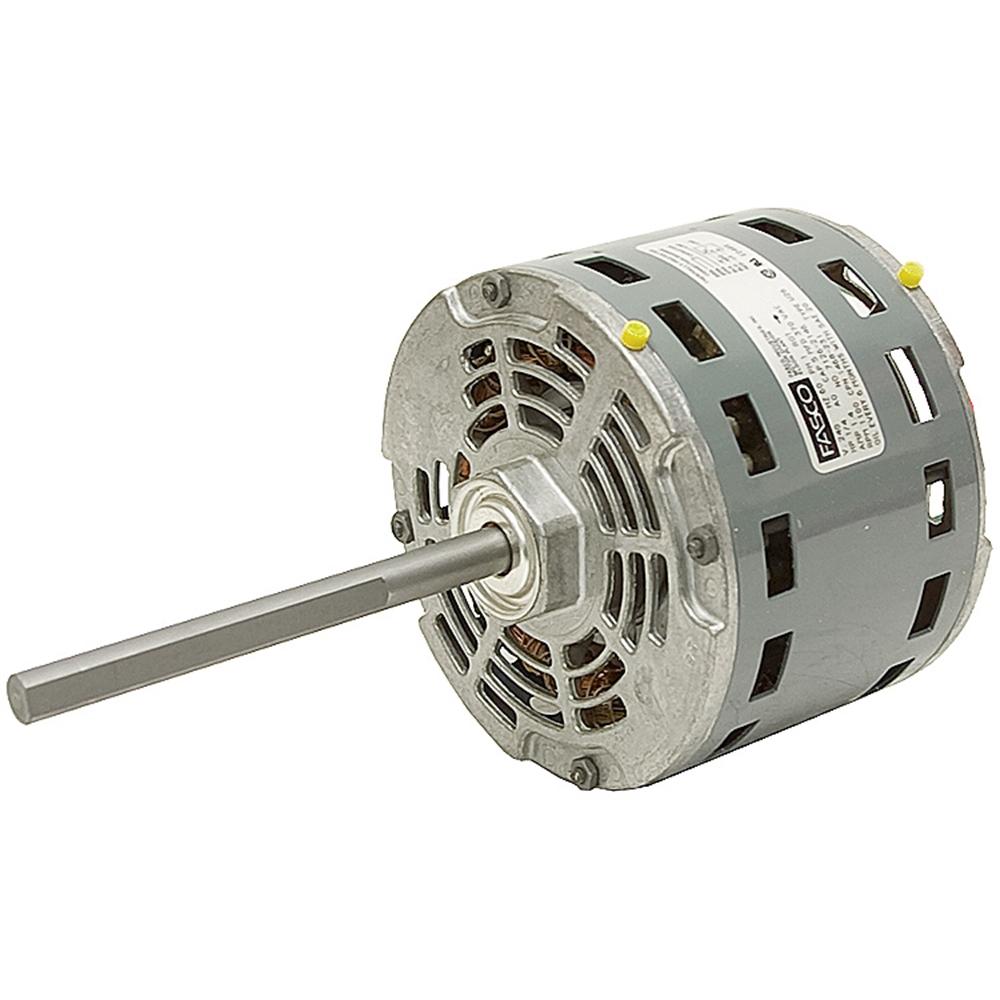 1 4 hp 240 vac 1100 rpm 3 speed motor fan air for 1 3 hp attic fan motor