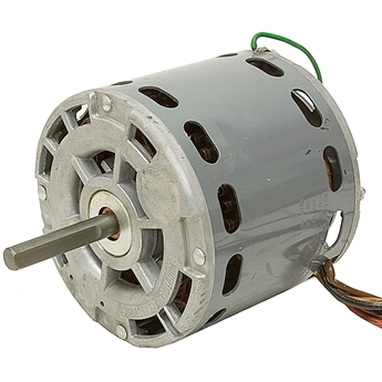 1 3 hp 208 230 vac 920 rpm motor fan air conditioner for Air conditioner motor price