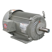 15 HP 3450 RPM 220/440 VAC 3Ph U.S. Motors