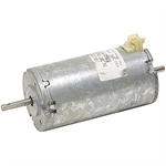 24 Volt DC Dual Shaft PM Motor