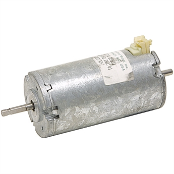24 Volt Dc Dual Shaft Pm Motor Buehler Brands Www
