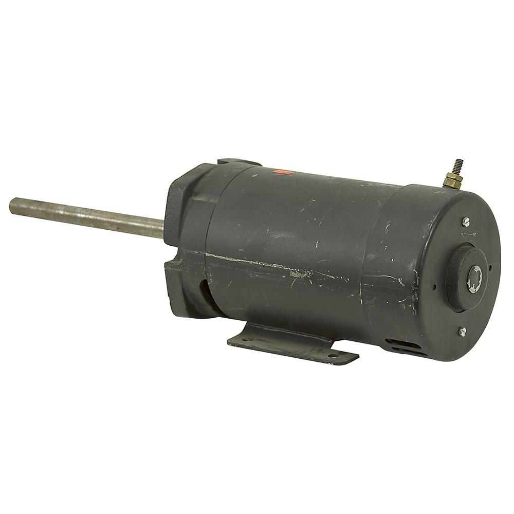 1625 Rpm 26 Vdc Motor Mot 2500 A9100119 Dc Motors Base