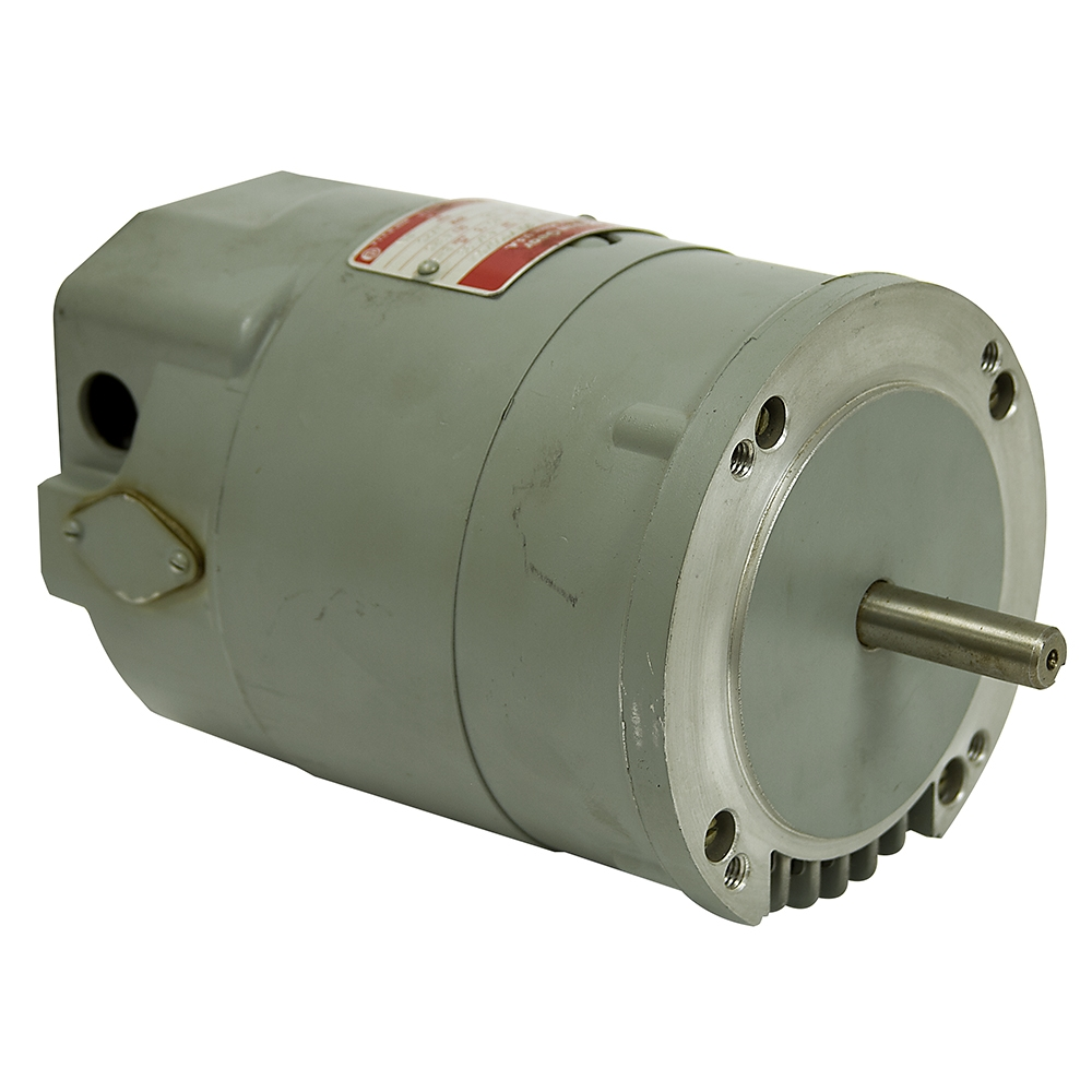 1 3 Hp 1725 Rpm 90 Vdc General Electric Motor V93300