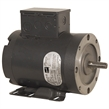 3 Phase Motors Face Mount