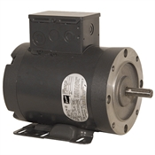 2 HP 380 Volt AC 2850 RPM 3Ph Motor 50HZ