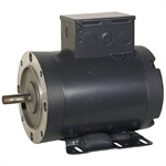 2 HP 575 Volt AC 3450 RPM 3Ph Motor