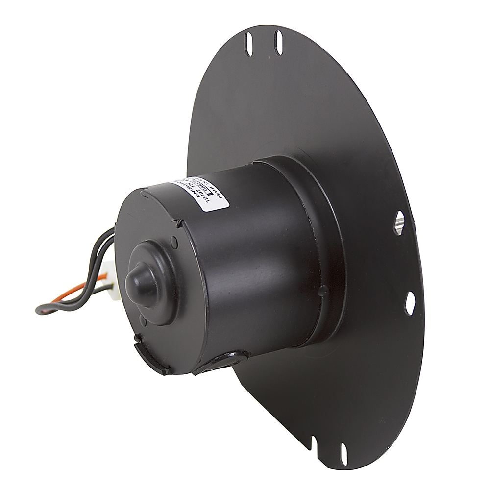 12 Volt Dc 4415 Rpm Dc Fan Motor Four Seasons 35402 Dc