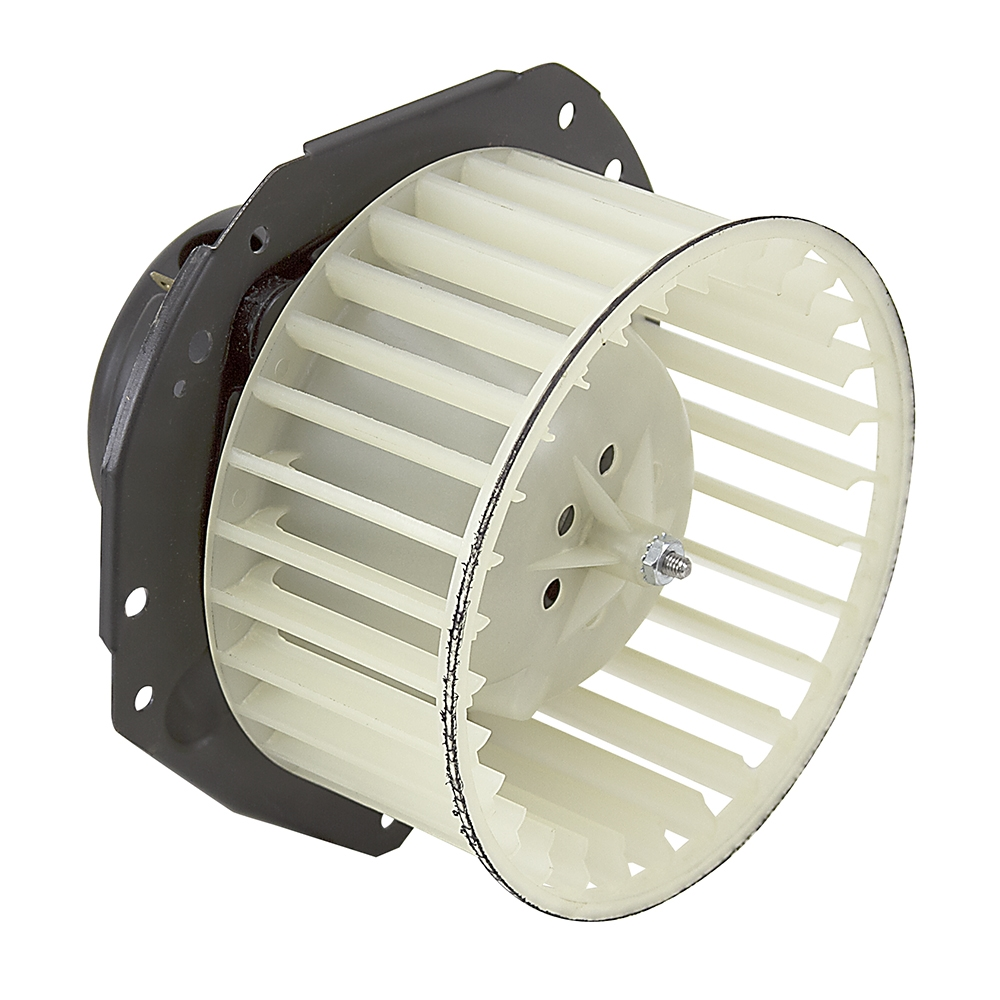 12 volt dc 3230 rpm dc fan motor four seasons 35333 dc