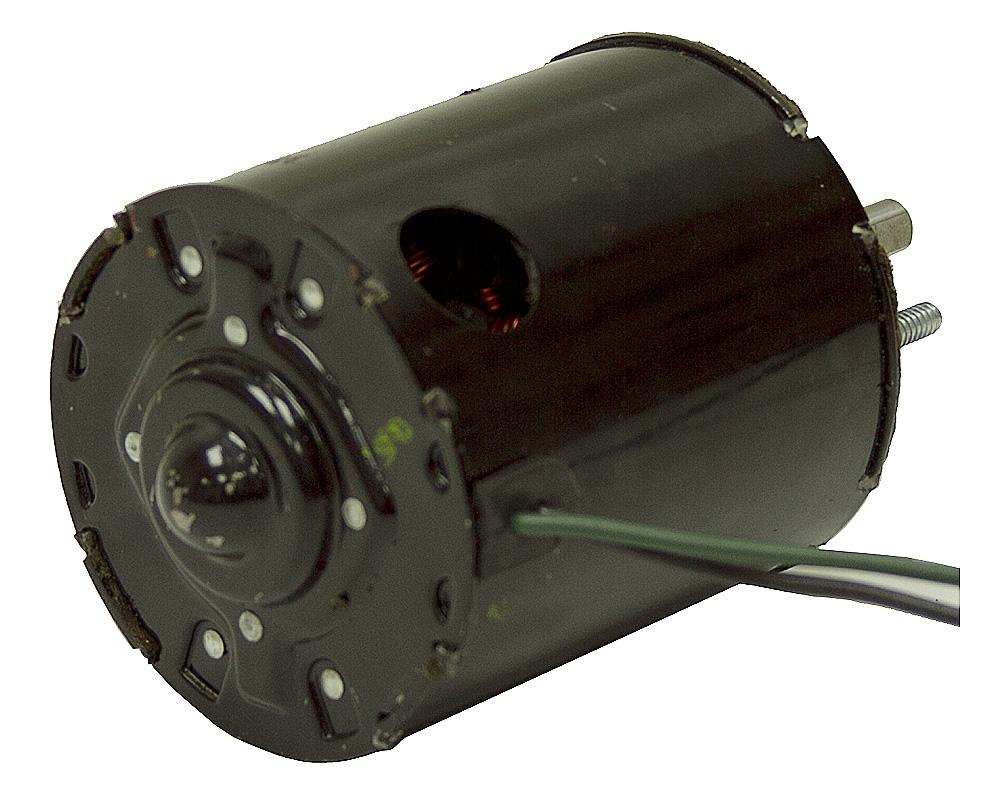 4250 Rpm 12 Vdc Fan Motor Sheller Globe Corp 1388f 3848