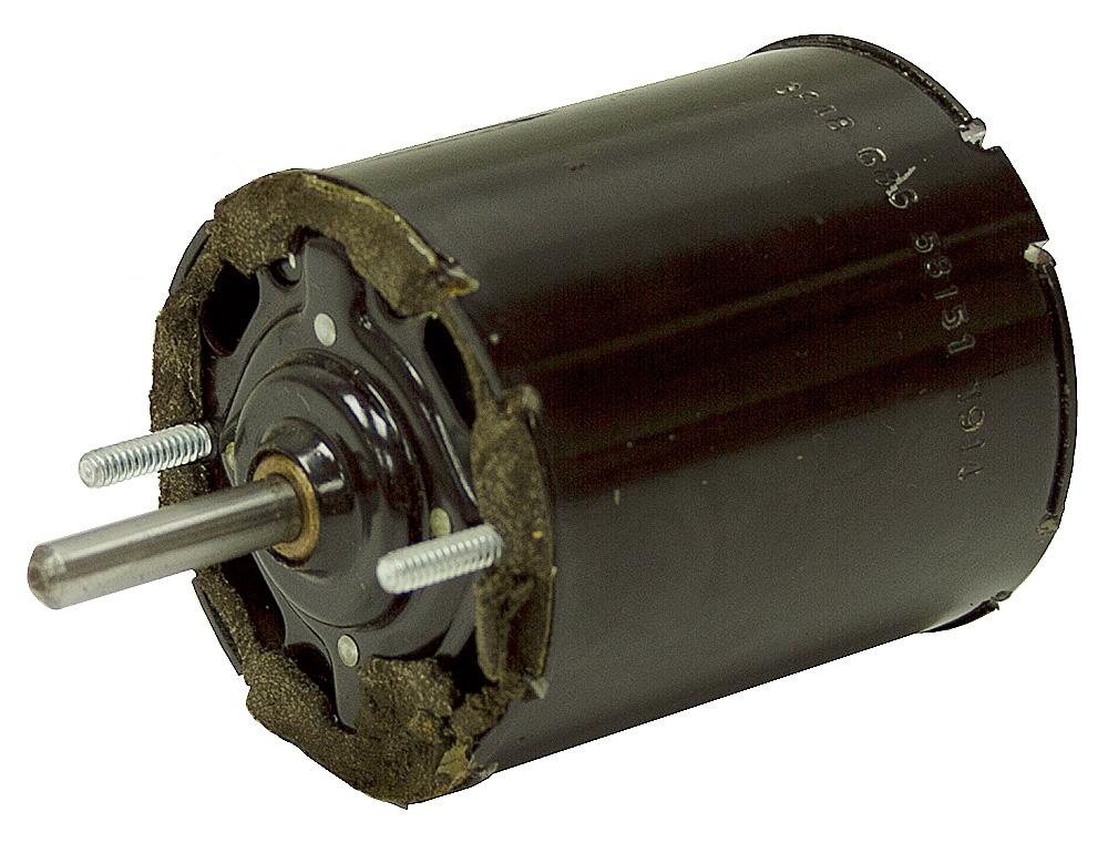 12 Volt Dc Fan Motors : Rpm volt dc fan motor sheller globe corp f