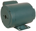 1/2 HP 115 Volt AC 3450 RPM Reliance Motor Tang Shaft