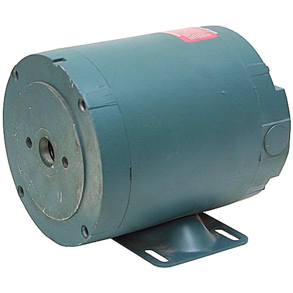 3 4 Hp 115 230 Vac 2850 Rpm 3ph Motor M5 Reliance