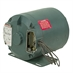 1/2 HP 3450 RPM 230/460 Volt AC 3-Phase Tang Drive Motor Reliance 716120-UE - Alternate 1