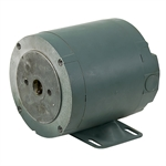 1/2 HP 3450 RPM 230/460 Volt AC 3Ph Tang Drive Motor Reliance 716120-UE