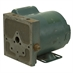 1/2 HP 3450 RPM 115 Volt AC Tang Drive Motor Reliance 710156-XC