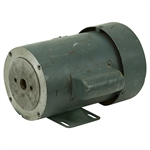 1 HP 2850 RPM 115/230 Volt AC Tang Drive Motor Reliance 710929-LY