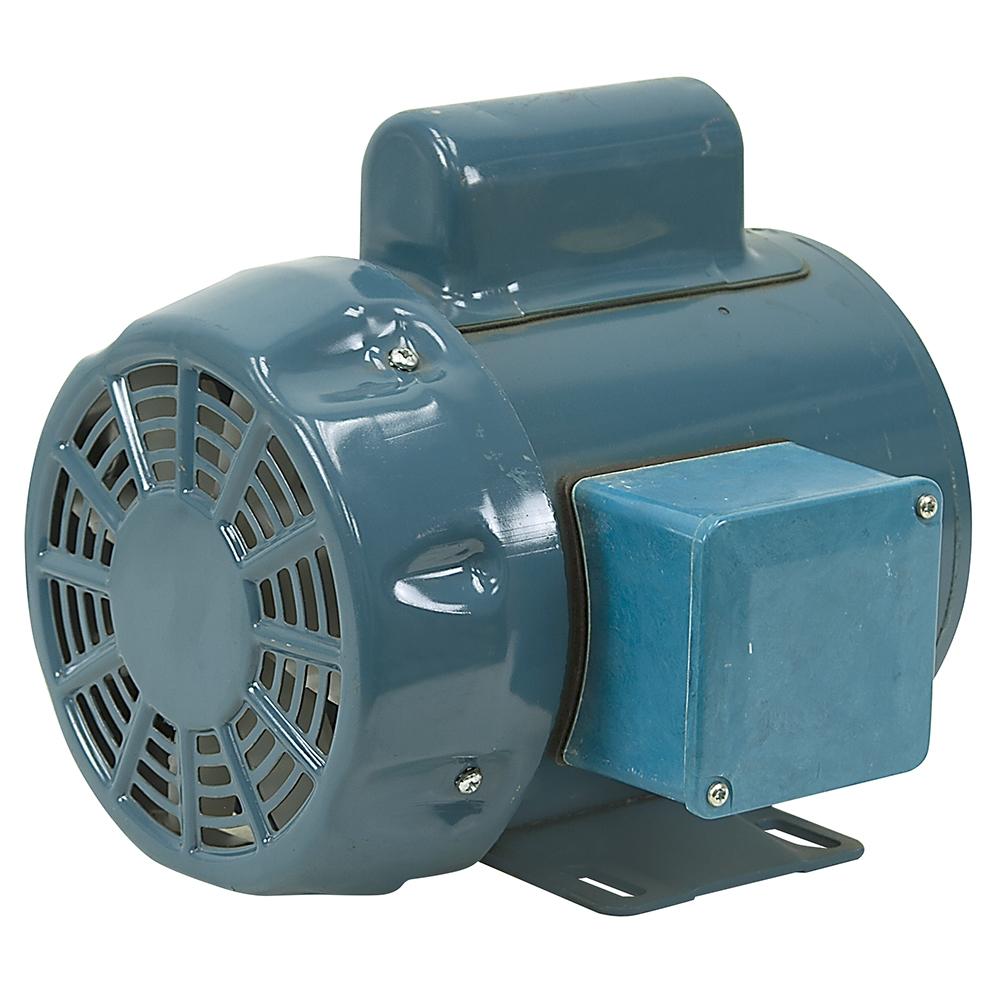 1 3 Hp 1160 Rpm 115 230 Vac Motor Gec Motors 4221301 00g