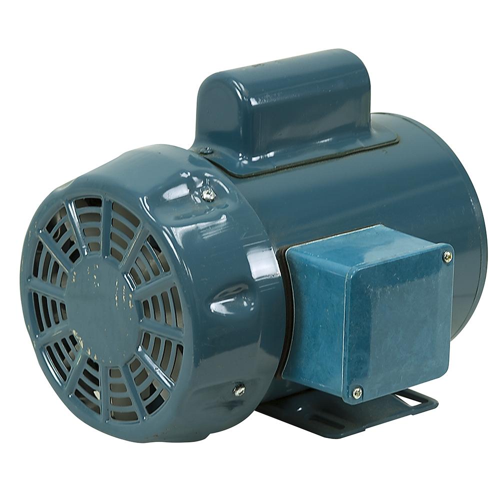 1 2 Hp 1160 Rpm 115 230 Vac Motor Gec Motors Bc2516 Ac