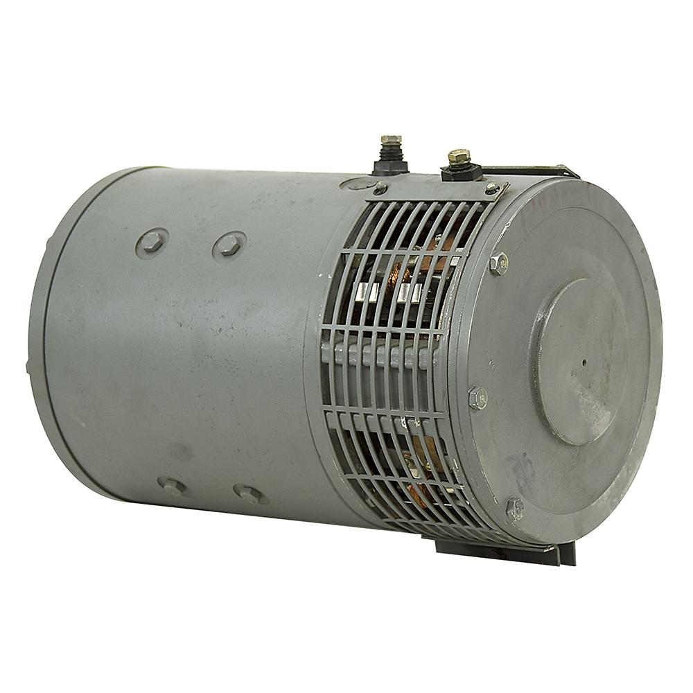 4 hp 1750 rpm 72 vdc motor general electric 5bt1344b133 for General electric dc motors
