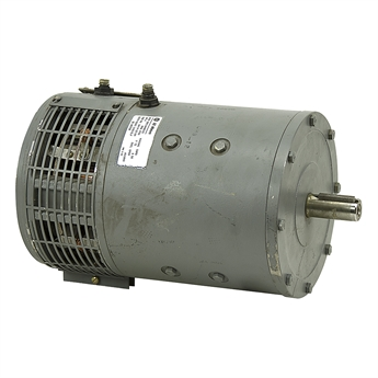 4 Hp 1750 Rpm 72 Vdc Motor General Electric 5bt1344b133 Special Purpose Dc Motors Dc Motors