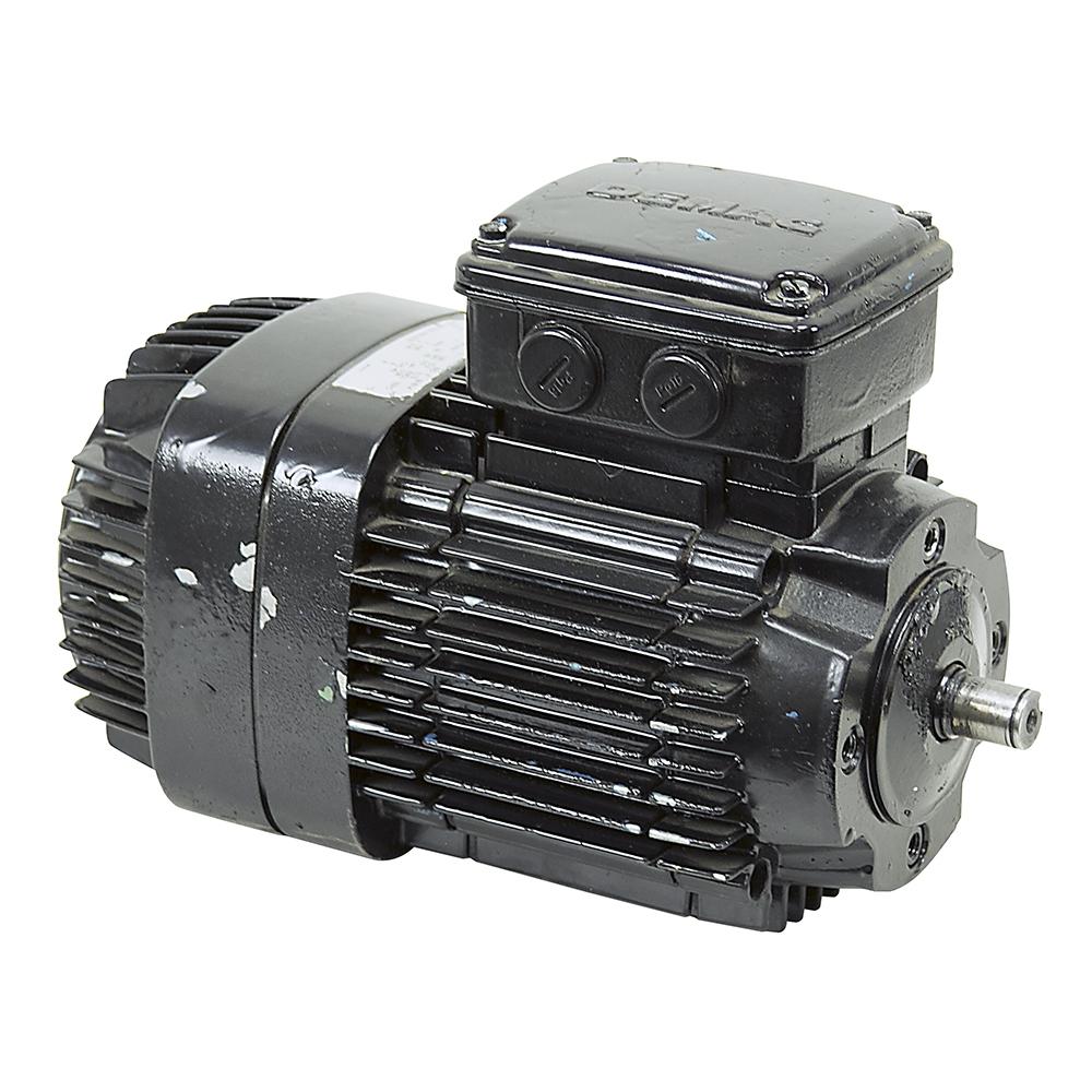3 4 Hp 1105 Rpm 230 460 Vac 3ph Motor Mannesmann Dematic