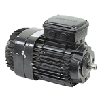 3/4 HP 1105 RPM 230/460 Volt AC 3Ph Motor Mannesmann Dematic 71065905
