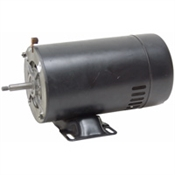 1.1 KW/.14 KW 2 Speed Pump Motor 230 Volt AC 56Z
