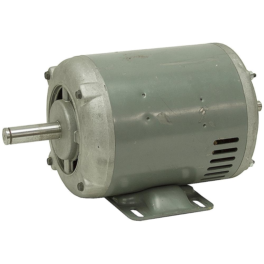 1 5 hp 3275 rpm 208 vac 3ph motor no brake doerr for 1 5 hp 3 phase electric motor