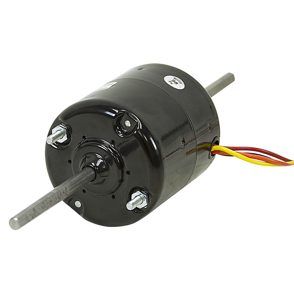 5000 6950 10500 Rpm 12 Vdc 3 Speed Fan Motor Comfort Tech