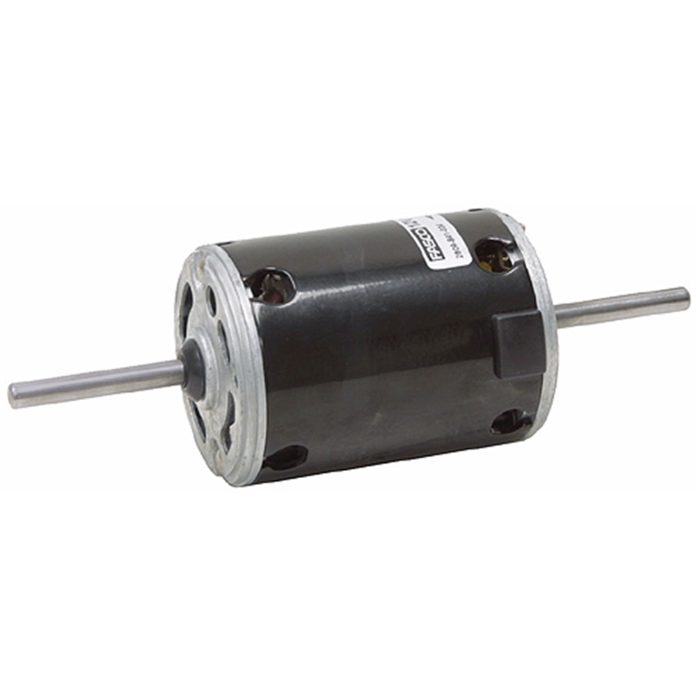 12 Vdc 3200 Rpm Dual Shaft Motor Dc Motors Base Mount