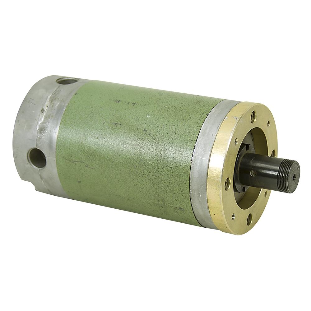 1725 Rpm 50 Vdc Motor 760101 526 Rev M 116190 00 Long