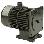 0.8 HP 7000 RPM 27 Volt DC Motor Pesco 220041-010-03