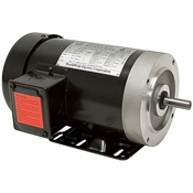 2 HP 1725 RPM 208-230/460 Volt AC 3 Ph Motor
