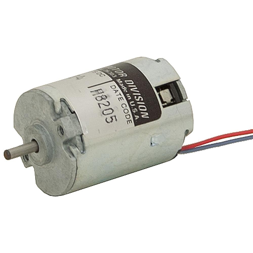 5200 Rpm 24 Volt Dc Trw Motor 405a1192 Trw Globe