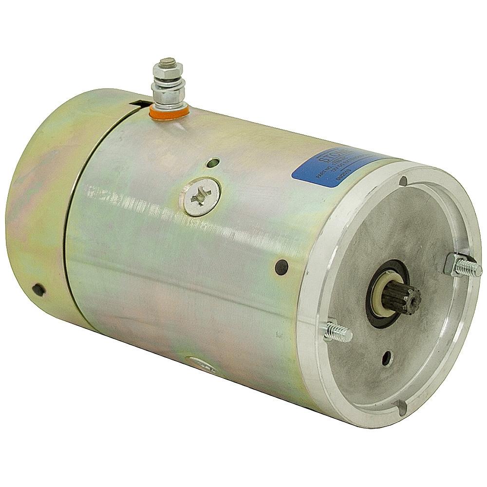 kmd3 12 volt dc spx extended duty power pack motor spx