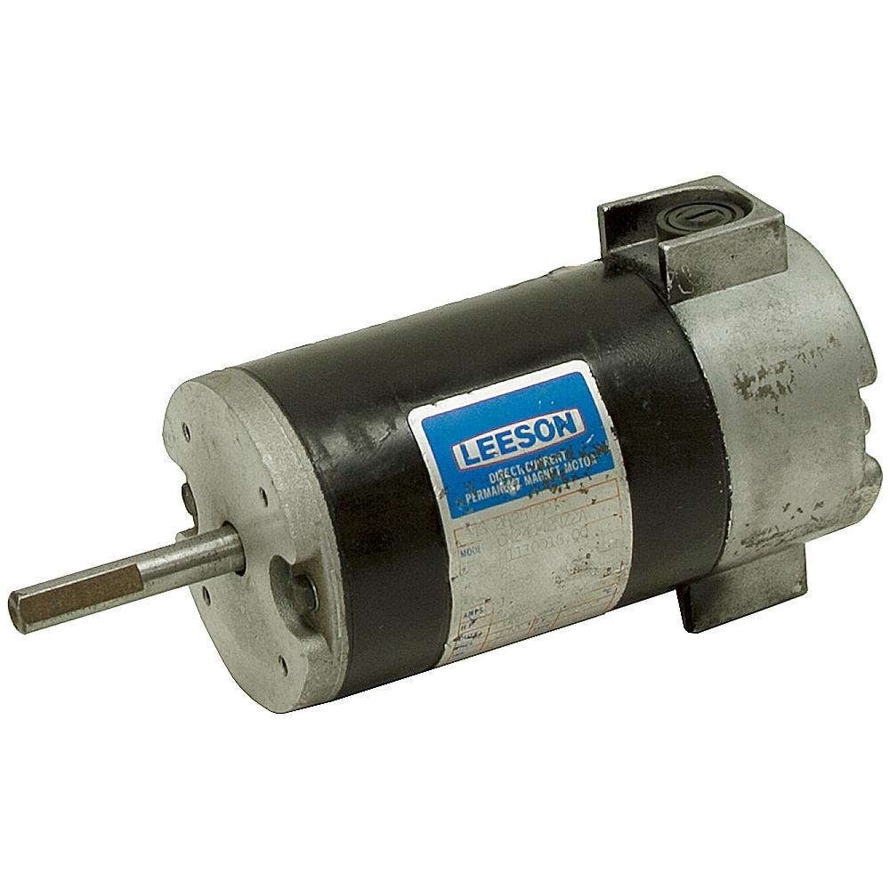 Leeson Dc Motor Wiring Diagram