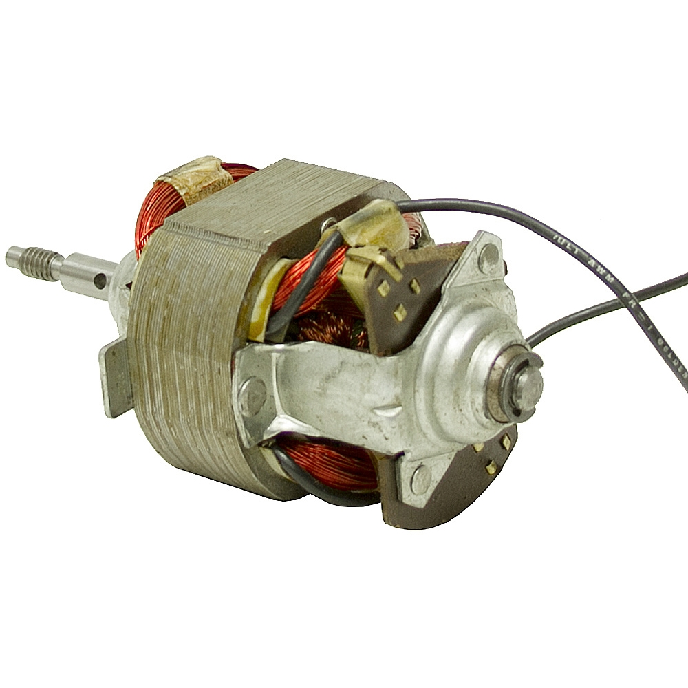 120 Vac 22000 Rpm Motor Special Purpose Ac Motors Ac Motors Electrical