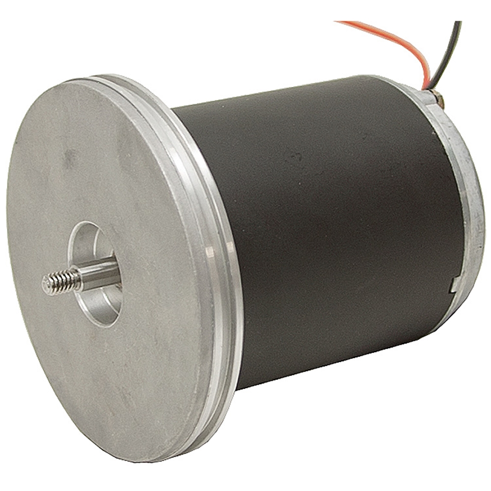12 Vdc Pm Motor Dc Motors Face Mount Dc Motors