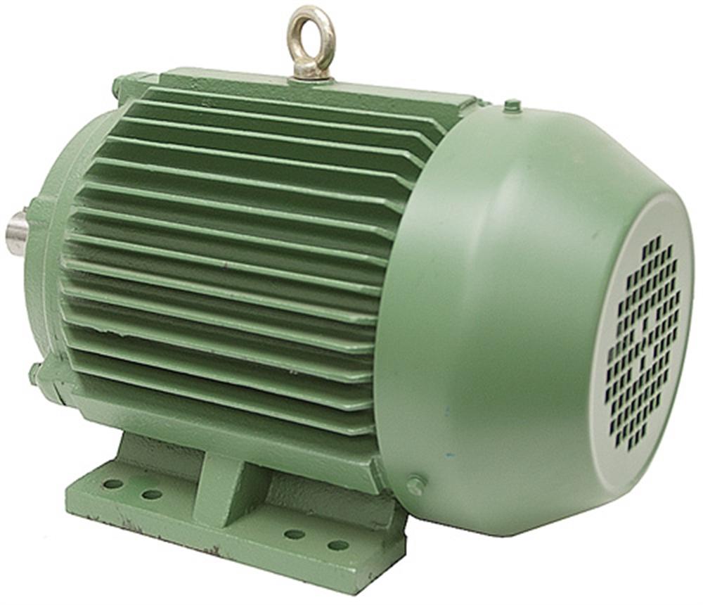 25 Hp 1800 Rpm 208 230 460 Vac 3ph Prem Eff Motor 3