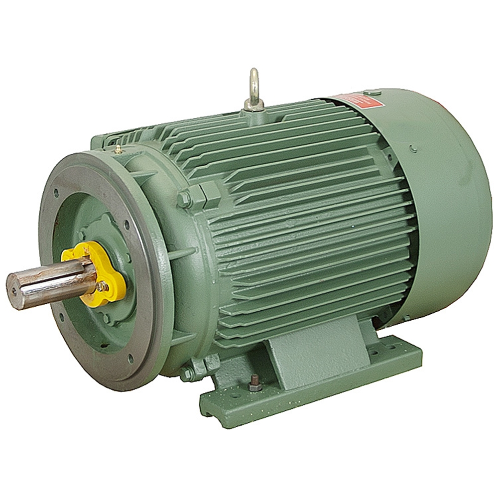 40 Hp 1800 Rpm 208 230 460 Vac 3ph Prem Eff Motor 3