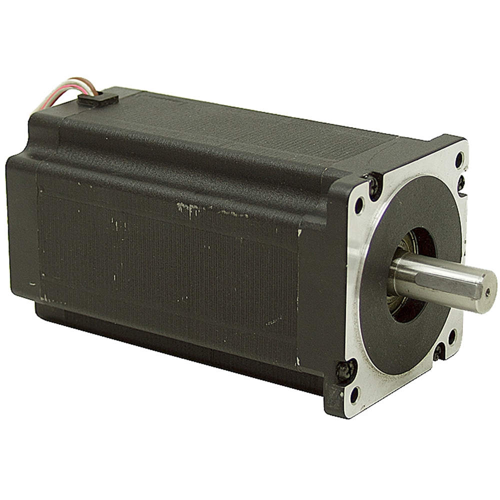 100 Vac 107 In Lb Stepper Motor 6 2a Special Purpose Ac