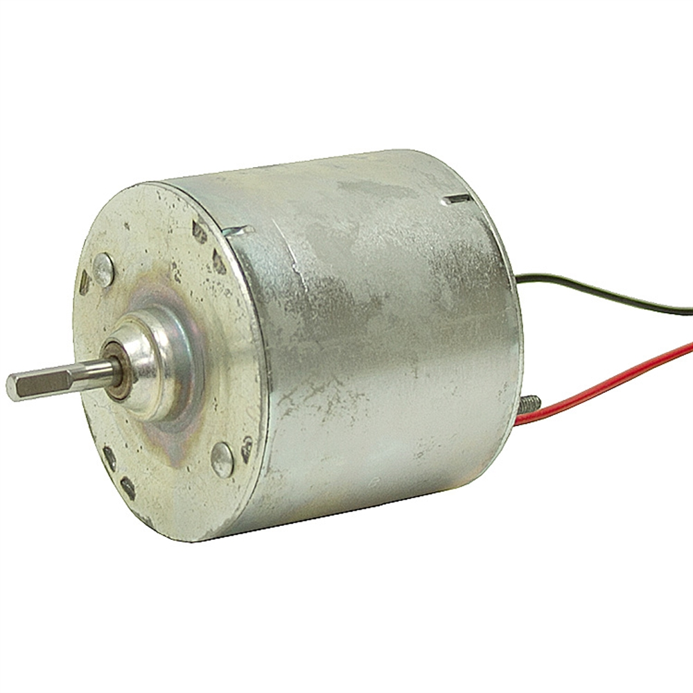 6000 Rpm 12 Volt Dc Pm Motor Dc Motors Face Mount Dc