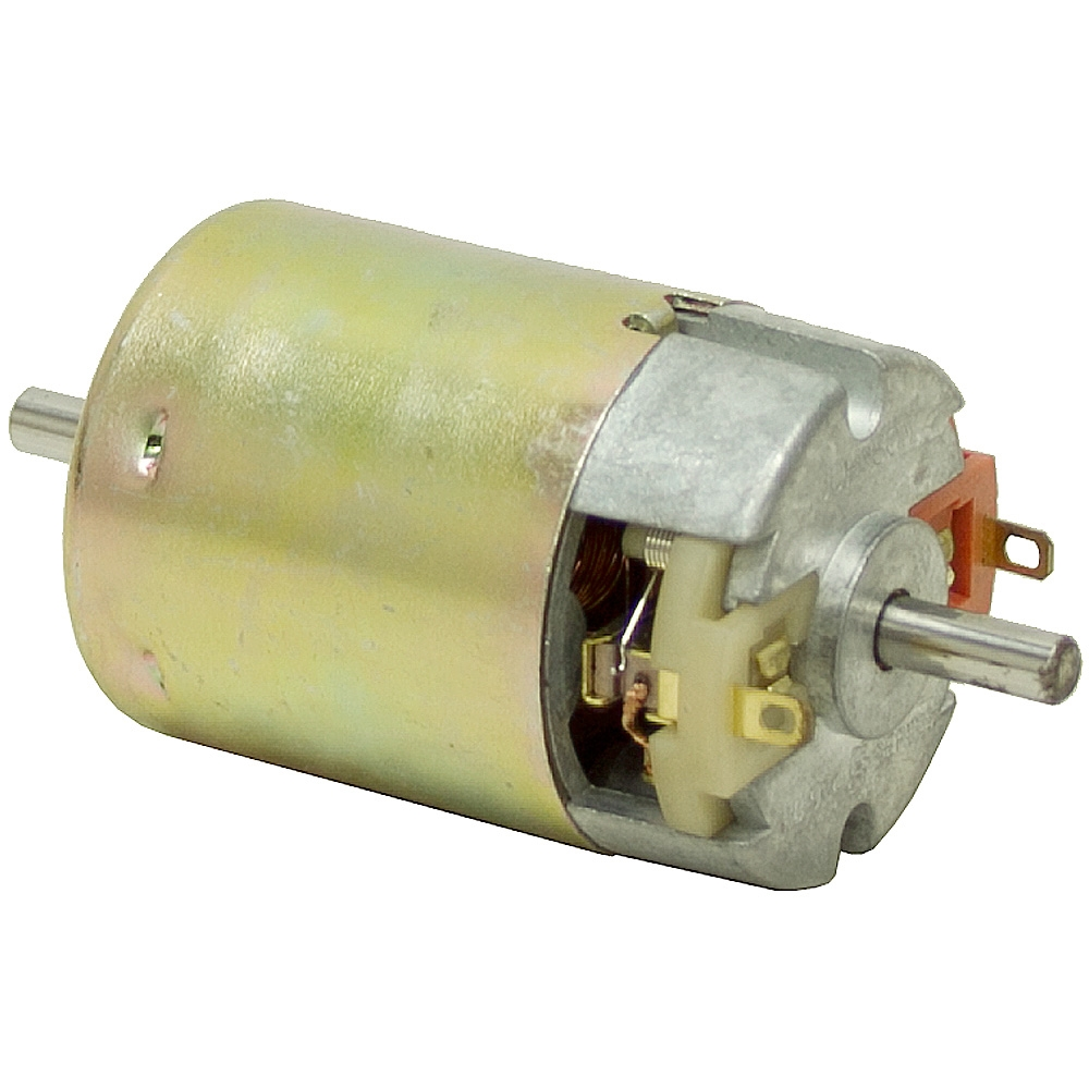 12 Vdc 3200 Rpm Johnson Pm Motor Dc Fan Motors Dc