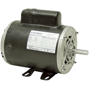 1.5 HP 3600 RPM 115/230 Motor ODP 5KC49PN2144Y