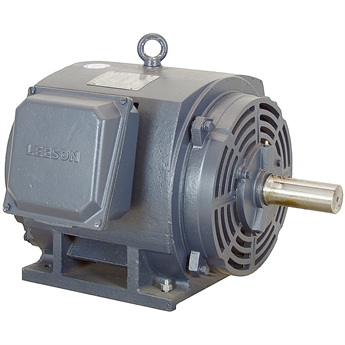 25 hp 230 460 vac 1180 rpm 3ph leeson motor 324t 3 phase for 10 hp 3 phase electric motor