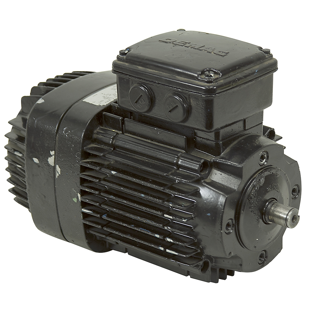 10 Hp Baldor Motor Ocm3714t Pump 3 Phase Motors Base