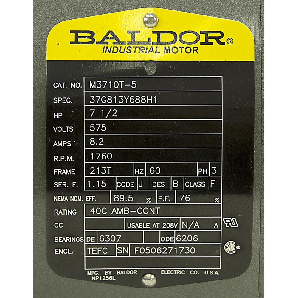 Baldor 5 Hp Motor S impremedia net